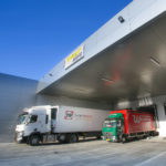 Freightways International forwarding services